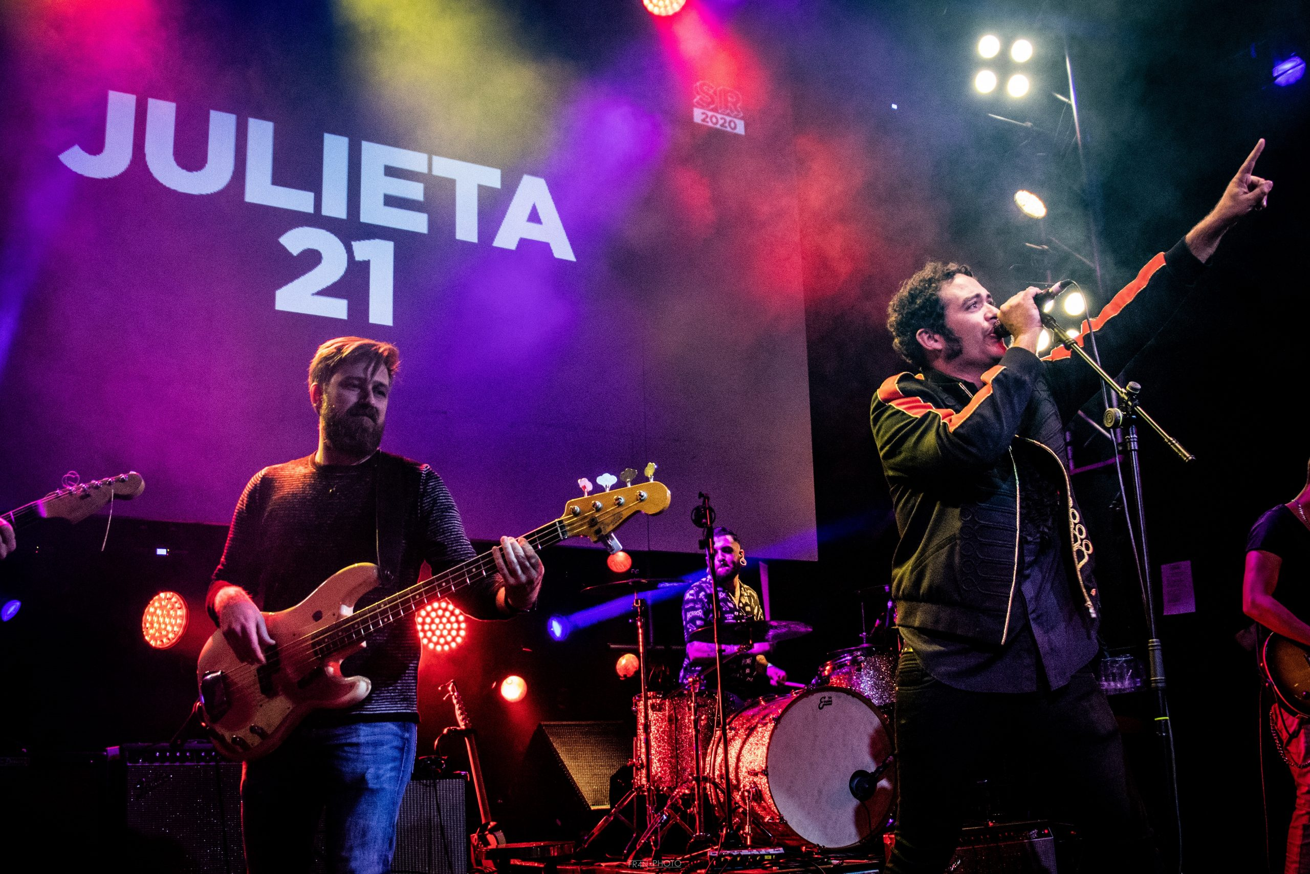 Julieta 21