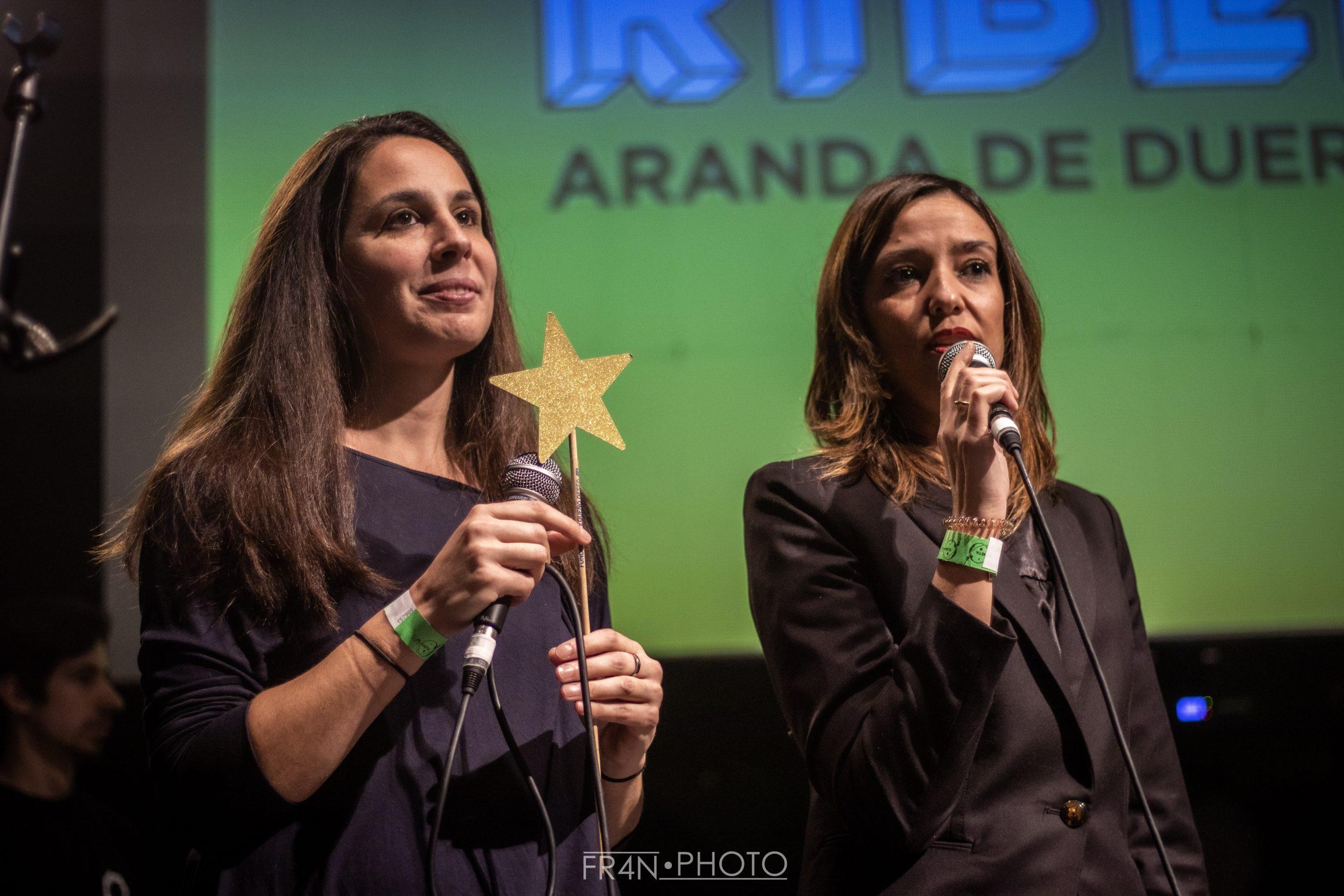 Ana Medina Sandra Sonorama